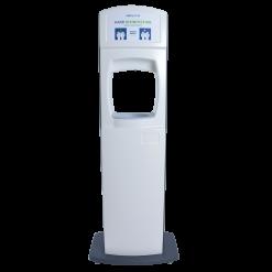 Safepoint+ kézfertőtlenítő automata